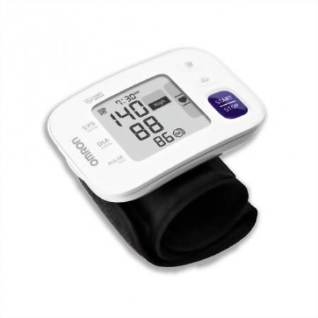 手腕式血壓計 HEM-6181