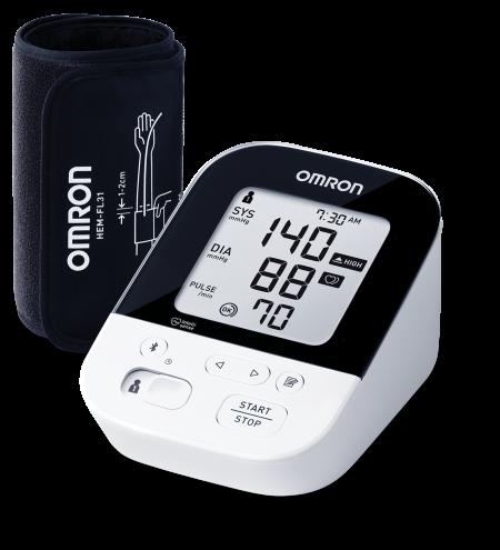藍牙手臂式血壓計 JPN616T