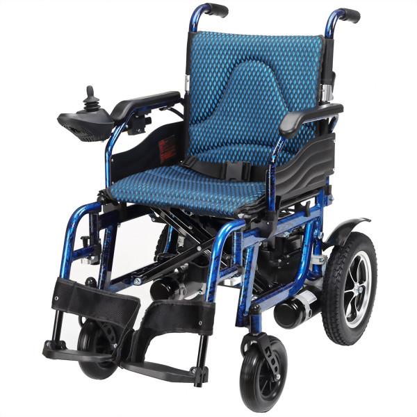 吉芮電動輪椅 JRWD602