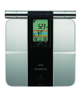 OMRON體重體脂肪機 HBF-701