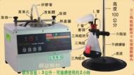 明宏數位電子薰蒸熱敷機