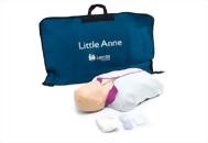 簡易甦醒安妮(含AED訓練機)