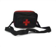 急救腰包 (可側背及腰背)22x16x12cm空袋