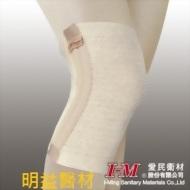 8+4吋交叉護膝