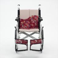 日本MIKI 鋁合金輪椅MPR-2櫻花系列