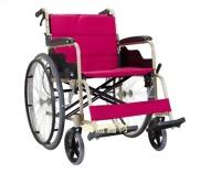 鋁合金輪椅KM-1505