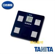 TANITA 自動辨識功能體組成計