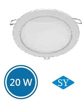 LED草帽型崁燈