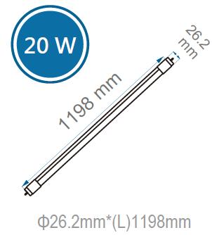 T8 LED燈管