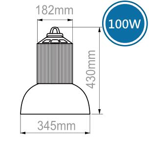 LED Patio Light