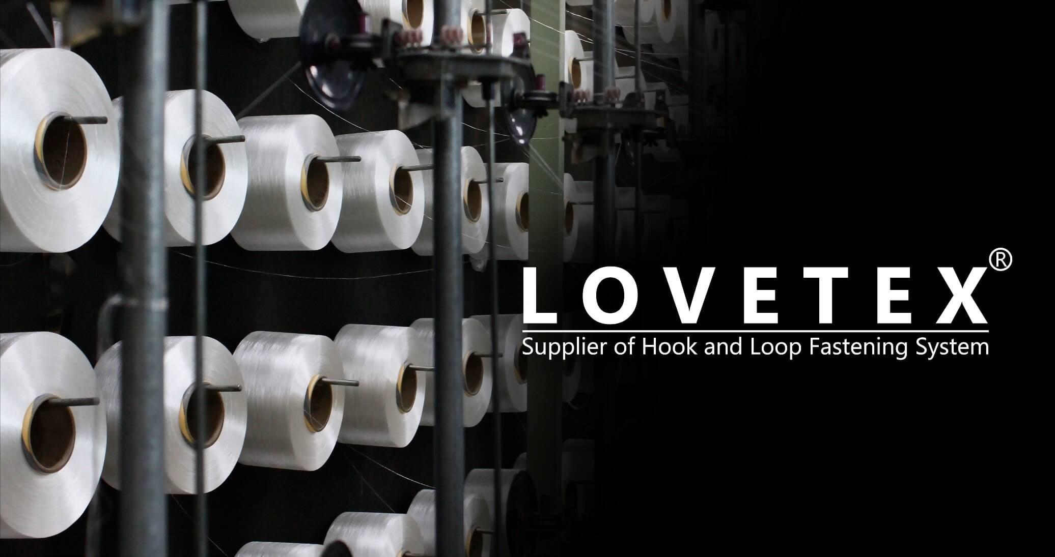Lovetex Industrial Corp