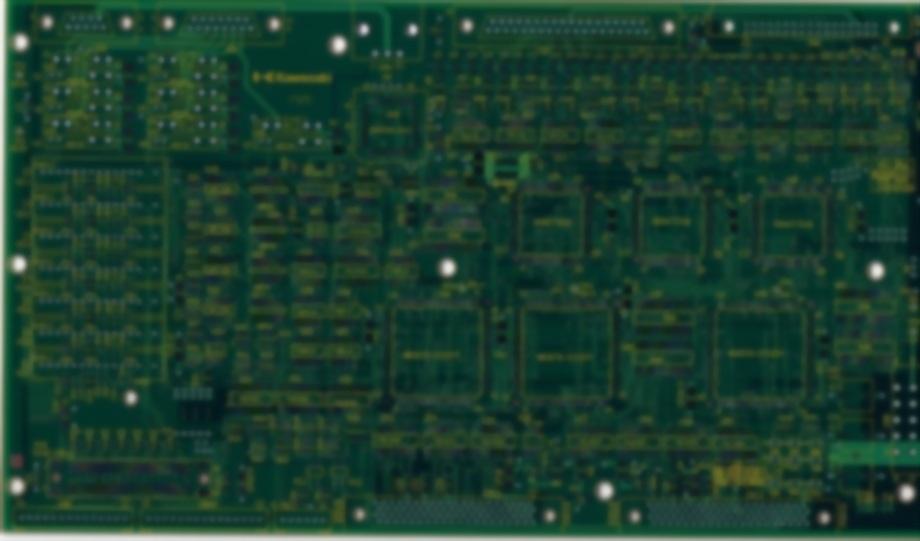 Industrial Control Board