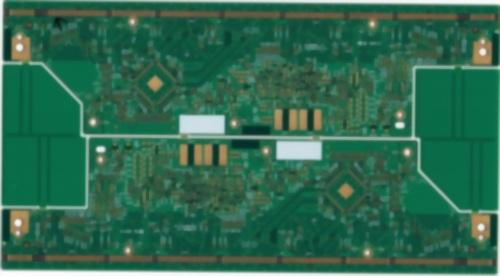 LCD模組