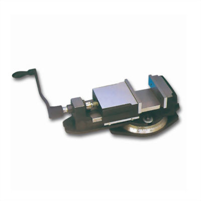 K-Type Milling Vise