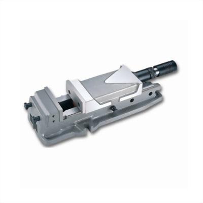 Hydraulic & Angle Lock Vise