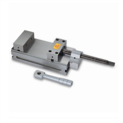 Heavy Duty Precision Horizontal Vise