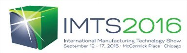 IMTS 2016 Chicago, 12 - 17 September 2016 , BOOTH Hall N, 6891