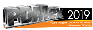 PDMEX Philippines 2019, 28 - 31 August, BOOTH NO. B03-11