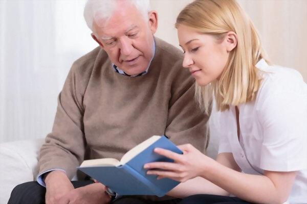 個人護理與老年照護課程(Individual Support & Ageing Support)