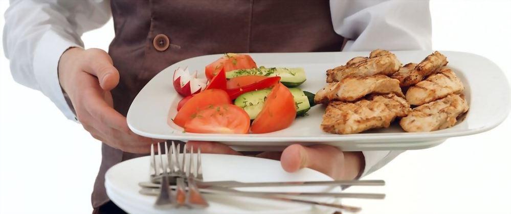 商務溝通+餐飲服務要領文憑課程+帶薪實習
