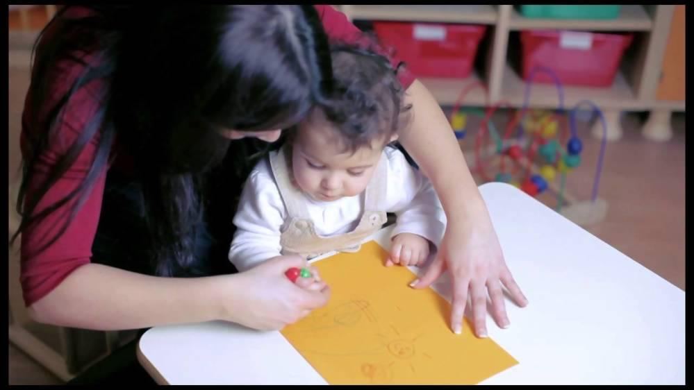 早期幼兒教育基礎後文憑課程含無薪實習(32週)