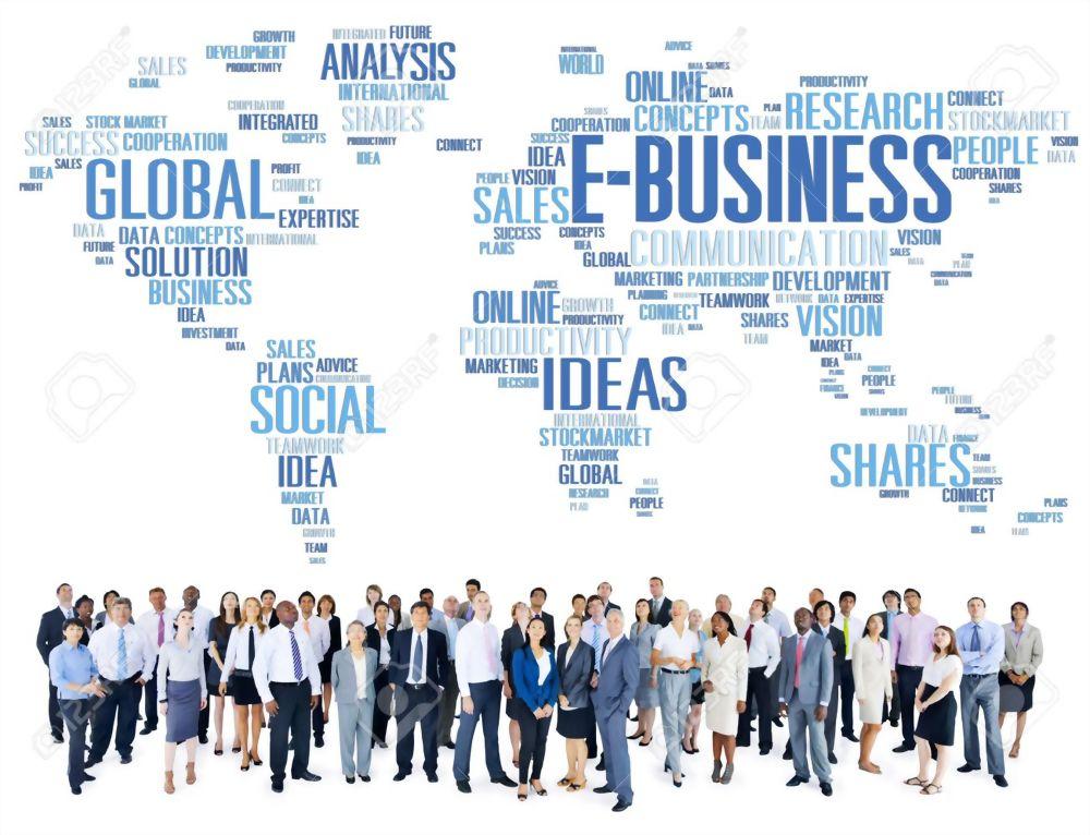 高階全球商業知識文憑課程+帶薪實習(48週)
