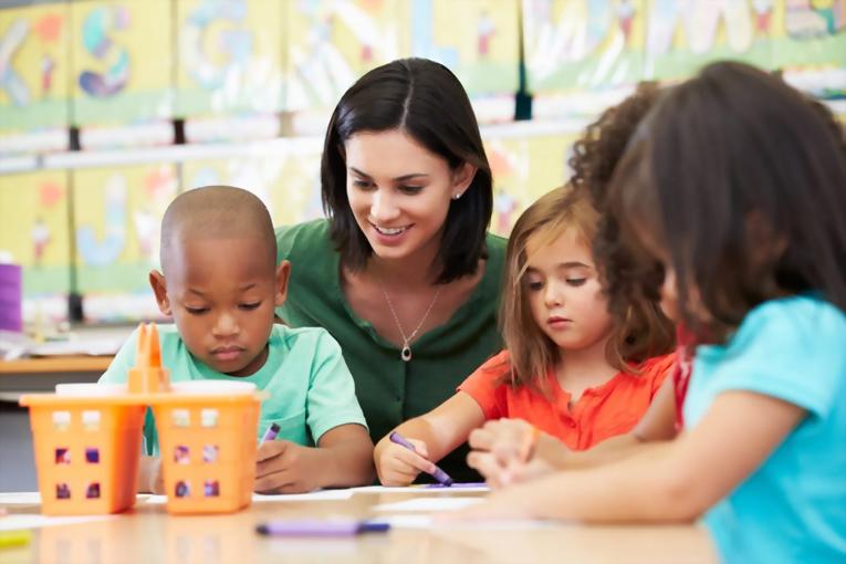TESOL兒童英語教學課程(4週)