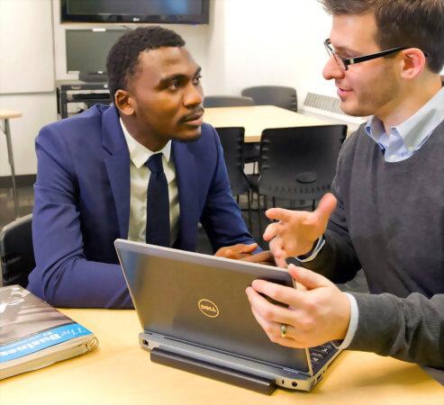 12週專業證書+美國企業實習