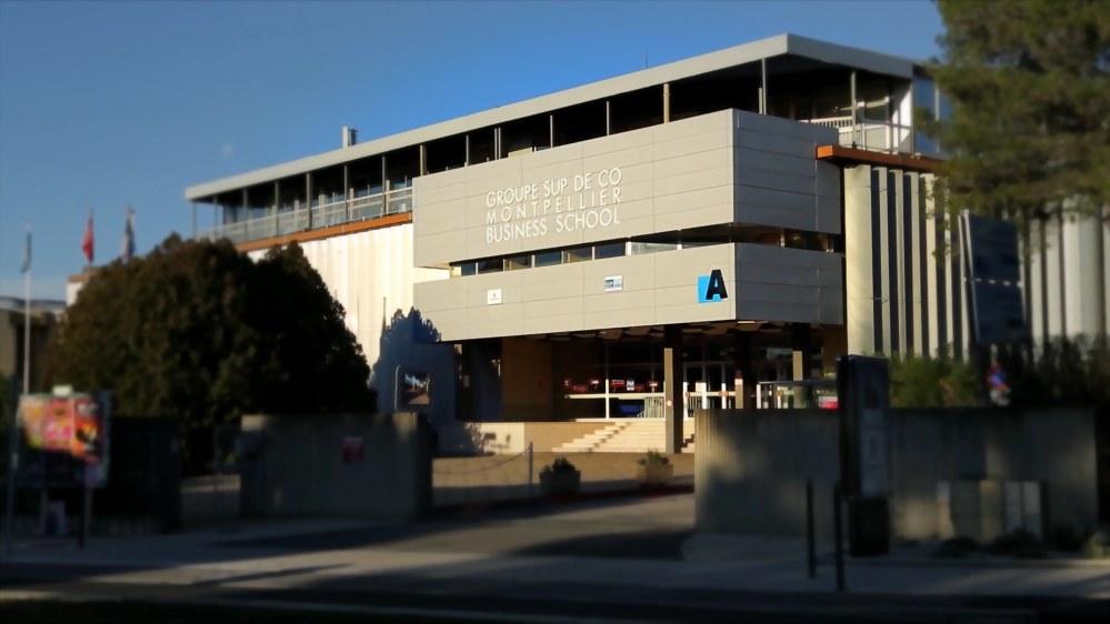 蒙貝利耶商學院 Montpellier Business School