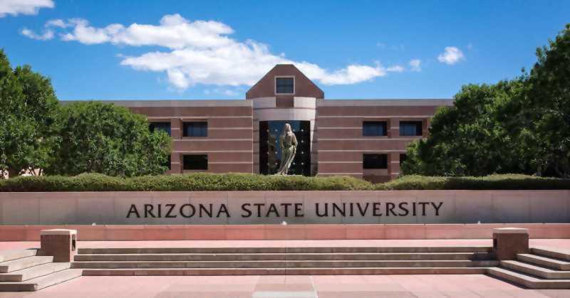 亞利桑那州立大學 Arizona State University