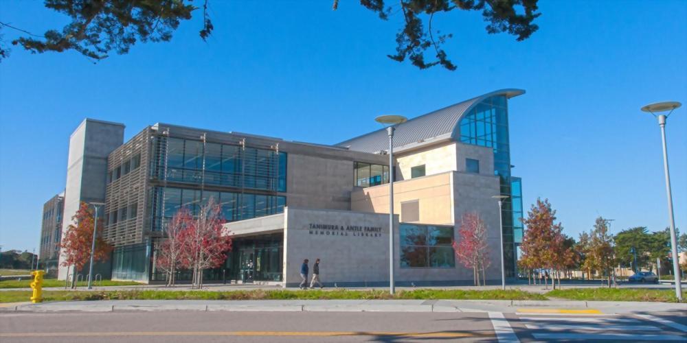 加州州立大學蒙特利灣分校 California State University, Monterey Bay