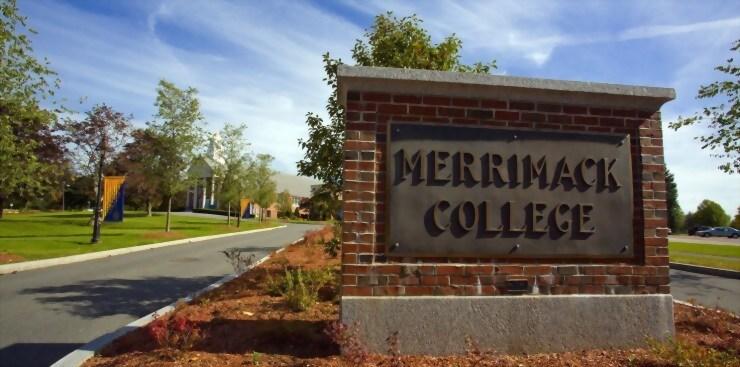 梅里瑪克學院 Merrimack College