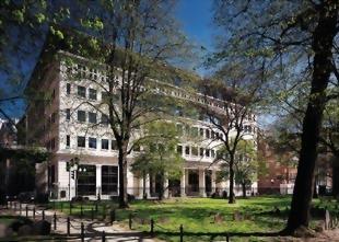薩福克大學 Suffolk University