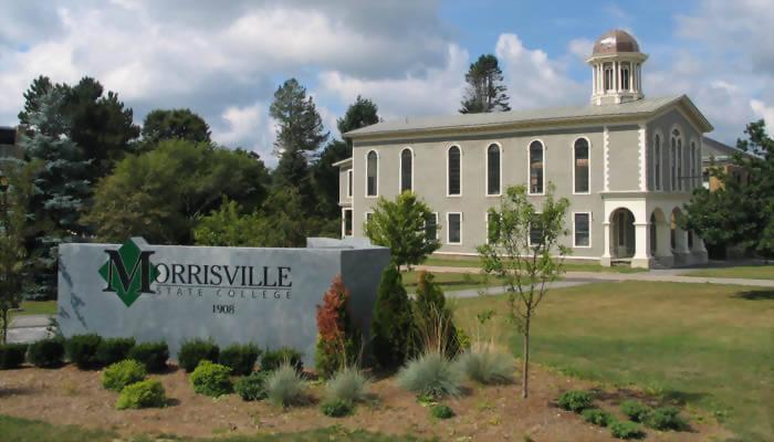 紐約州立大學莫里斯威爾學院 SUNY-Morrisville State College