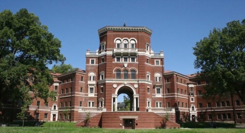 俄勒岡州立大學 Oregon State University