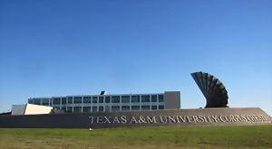 德州農工大學柯伯斯克里斯堤分校 Texas A&M University, Corpus-Christi