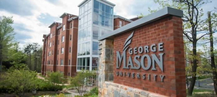 喬治梅森大學 George Mason University