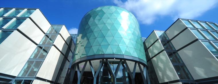 里茲貝克特大學 Leeds Beckett University