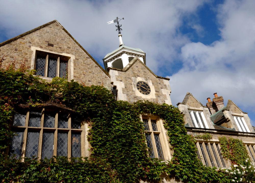 法律大學 The University of Law