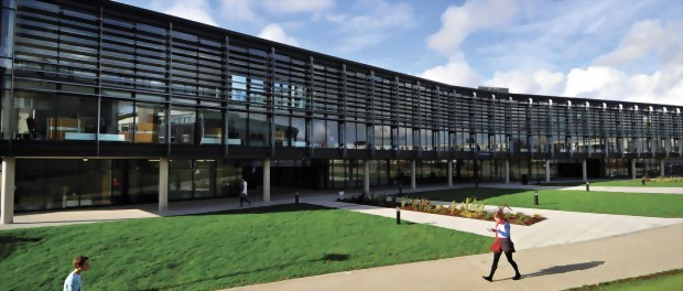 布萊頓大學 University of Brighton