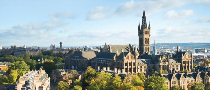 格拉斯哥大學 University of Glasgow