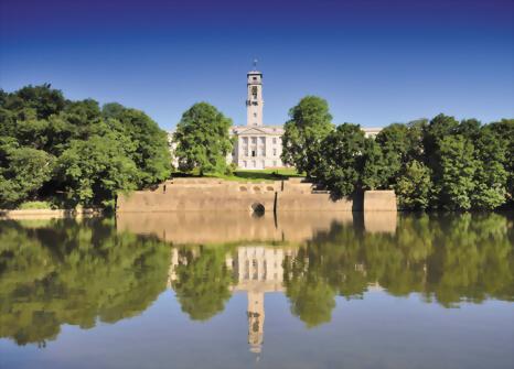 諾丁漢大學 University of Nottingham