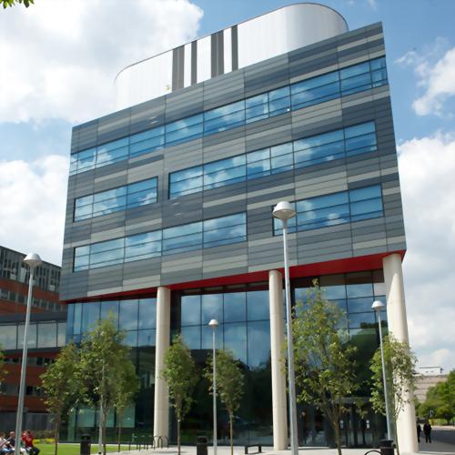 斯特拉斯克萊德大學 University of Strathclyde