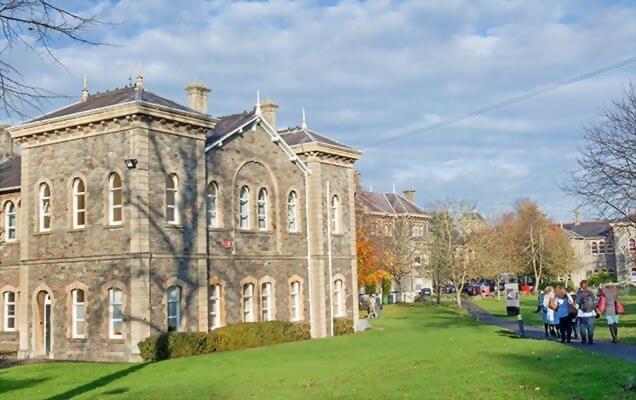 西英格蘭大學 University of West England