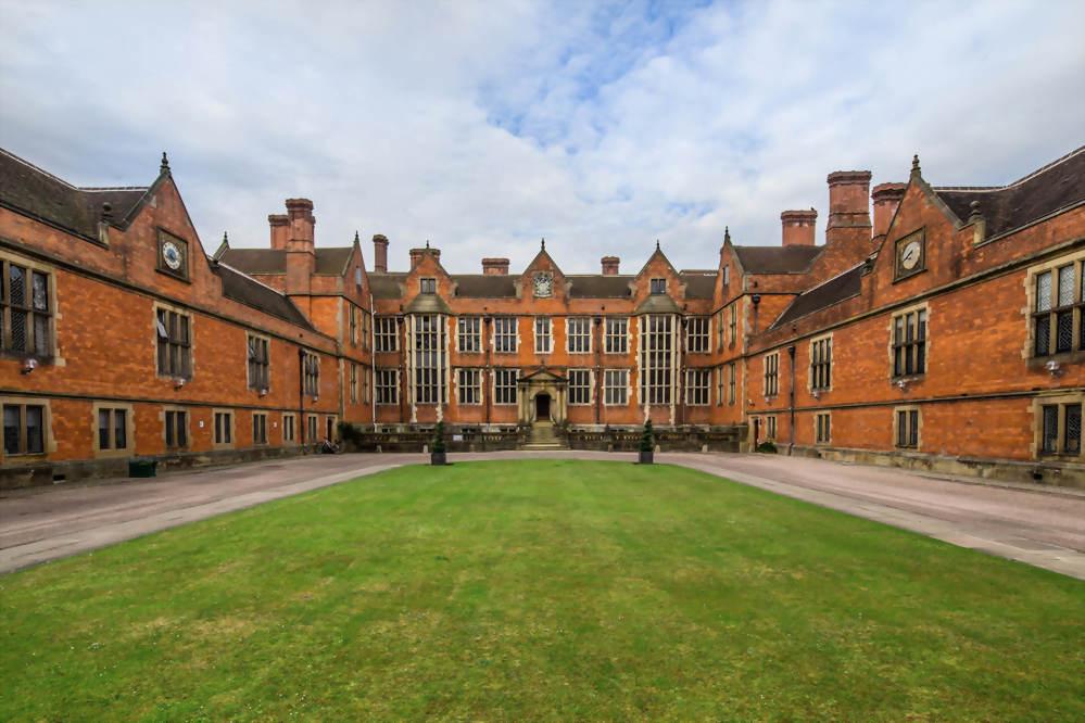 約克大學 University of York
