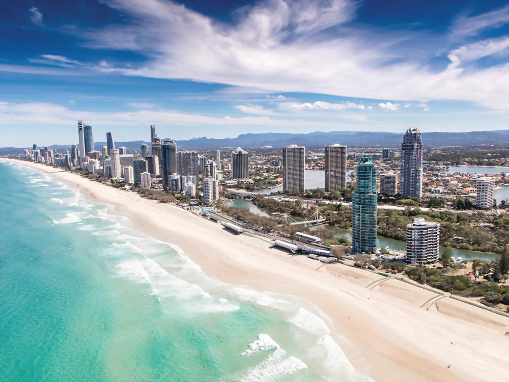 2020年寒假遊學團-黃金海岸AICOL 國際英語學院22天