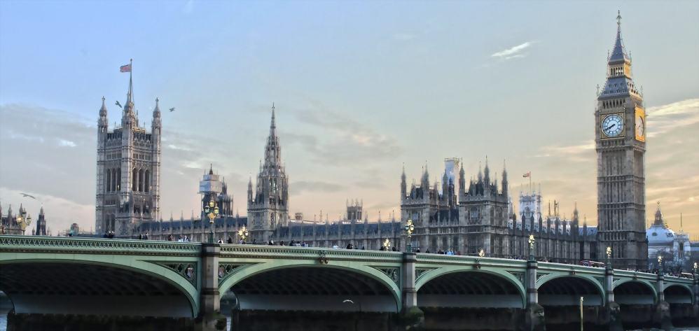 2018暑期遊學團-英國倫敦大學學院UCL+法比荷德之旅28天