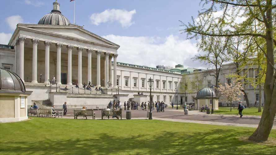 2019暑期遊學團-英國倫敦大學學院UCL+英國深度遊23天