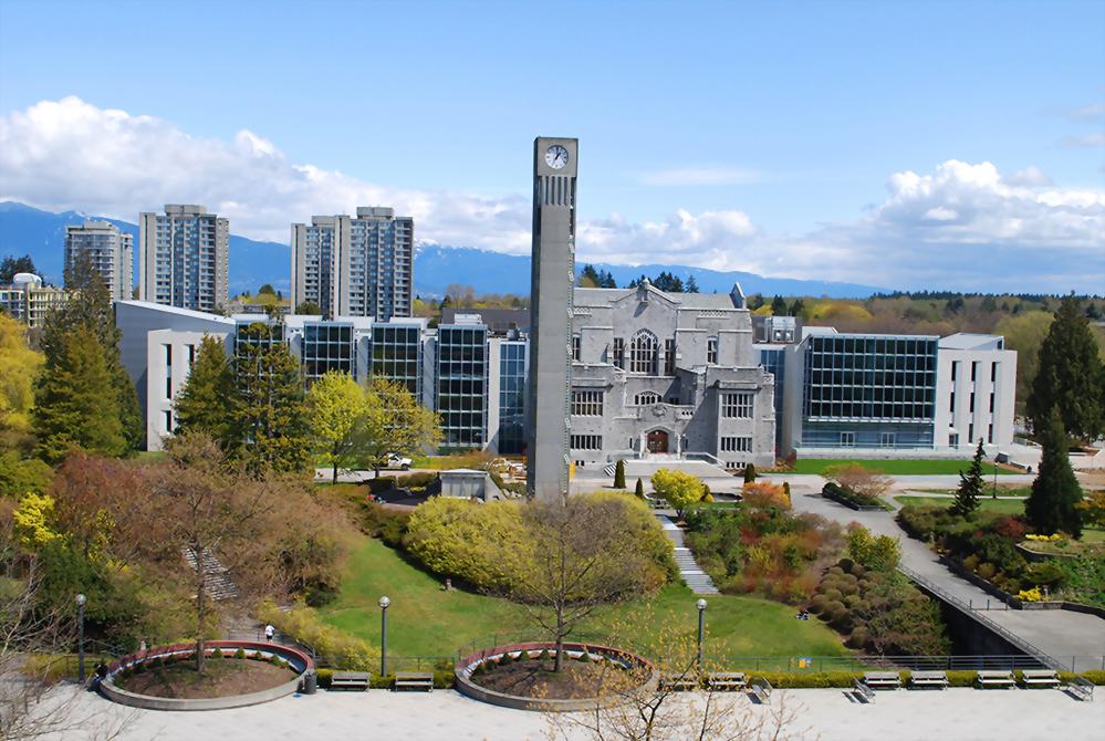 2020暑期遊學團-加拿大溫哥華UBC大學青少年國際夏令營22天