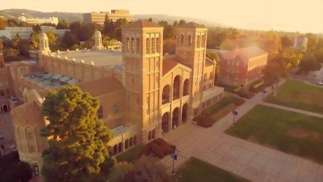 2020年暑期遊學團-美國洛杉磯UCLA加州大學洛杉磯分校+美西名校33天(7/26~8/27)